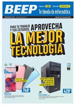 Catálogo Beep en Puerto de Mazarrón ( 11 días más )