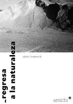 Ofertas de Amichi  en el folleto de Madrid