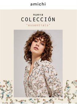 Ofertas de Amichi  en el folleto de Valladolid