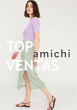 Ofertas de Amichi  en el folleto de Marbella