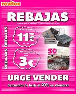 Ofertas de Revitex  en el folleto de León