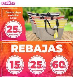 Catálogo Revitex ( Caducado)