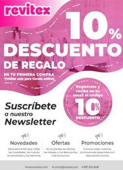 Catálogo Revitex ( Publicado hoy)