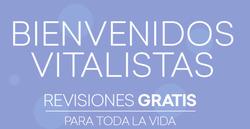 Ofertas de Vitaldent  en el folleto de Murcia