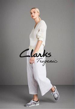 Ofertas de Clarks  en el folleto de Madrid