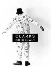 Beca propietario Ceniza  Clarks | Catálogos AW 2021 y Rebajas Invierno