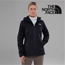 Ofertas de Deporte  en el folleto de The North Face en Oviedo