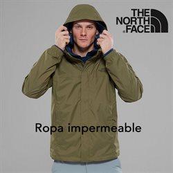 Ofertas de The North Face  en el folleto de Getafe