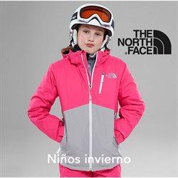 Ofertas de Deporte  en el folleto de The North Face en Pamplona