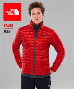 Ofertas de Deporte  en el folleto de The North Face en Córdoba