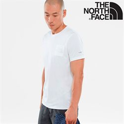 Ofertas de The North Face  en el folleto de Valencia