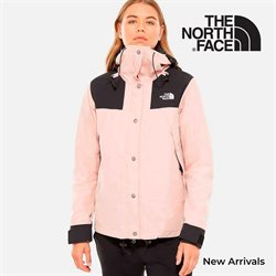 Ofertas de The North Face  en el folleto de Palma de Mallorca