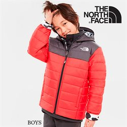 Ofertas de The North Face  en el folleto de León