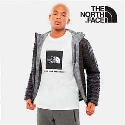 Ofertas de The North Face  en el folleto de Madrid