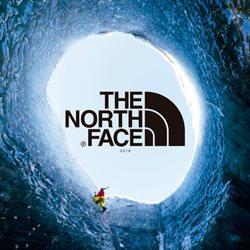 Ofertas de The North Face  en el folleto de Barcelona