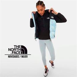 Catálogo The North Face ( 23 días más )