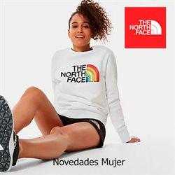 Ofertas de Deporte en el catálogo de The North Face en Puigcerda ( 25 días más )