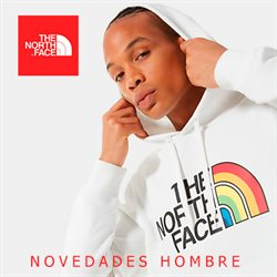 Ofertas de Deporte en el catálogo de The North Face en Puigcerda ( 26 días más )