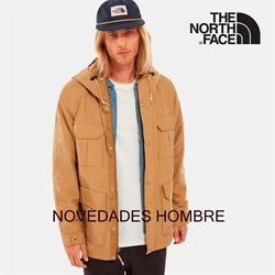 Catálogo The North Face en Madrid ( 14 días más )
