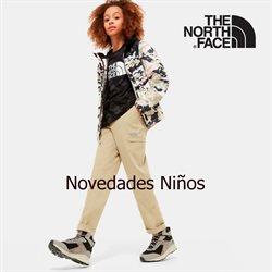 Catálogo The North Face en Madrid ( 7 días más )