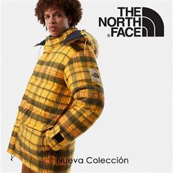 Catálogo The North Face en Paterna ( Más de un mes )