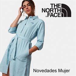 Catálogo The North Face ( 3 días más)