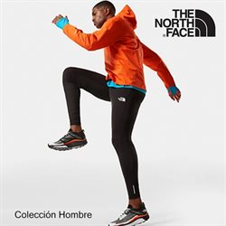 Catálogo The North Face ( Más de un mes)