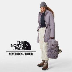 Ofertas de The North Face en el catálogo de The North Face ( 2 días publicado)