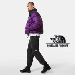Ofertas de The North Face en el catálogo de The North Face ( Más de un mes)
