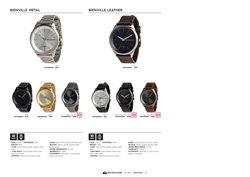 Ofertas de Smartwatch  en el folleto de Quiksilver en Barcelona