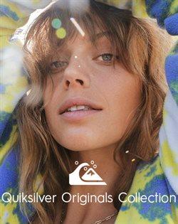 Catálogo Quiksilver en Gava ( Más de un mes )
