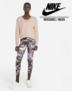 Catálogo Nike ( 7 días más)