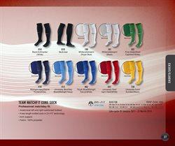 Ofertas de Medias  en el folleto de Nike en Madrid