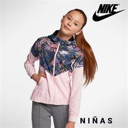 Ofertas de Nike  en el folleto de Alcorcón