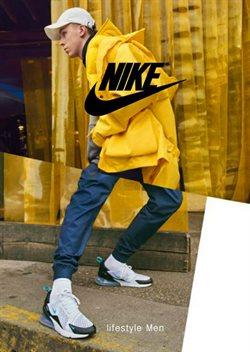 Ofertas de Nike  en el folleto de Getafe
