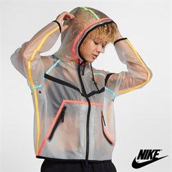 Ofertas de Deporte  en el folleto de Nike en A Coruña