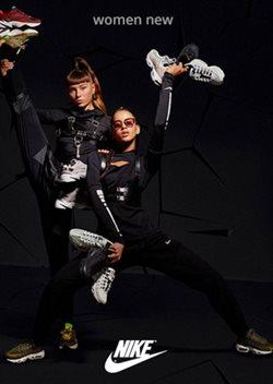Ofertas de Deporte  en el folleto de Nike en Santa Cruz de Tenerife