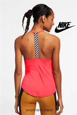 Ofertas de Nike  en el folleto de Valladolid