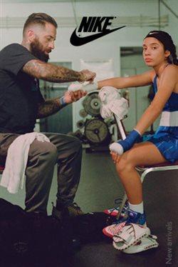 Ofertas de Deporte  en el folleto de Nike en Castilleja de la Cuesta