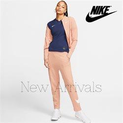 Ofertas de Nike  en el folleto de Alcalá de Henares