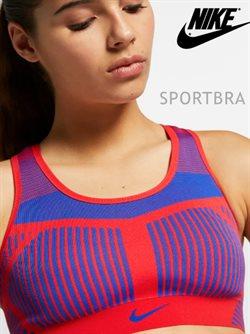 Ofertas de Deporte  en el folleto de Nike en Rubí