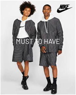 Ofertas de Deporte  en el folleto de Nike en Alfafar