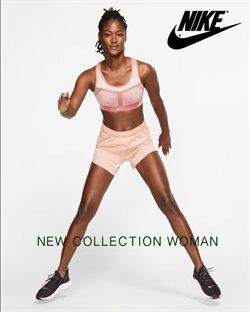 Ofertas de Nike  en el folleto de Barcelona