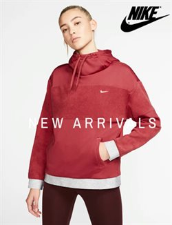 Ofertas de Deporte  en el folleto de Nike en Alcantarilla