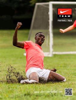 Ofertas de Deporte en el catálogo de Nike en Adeje ( Más de un mes )