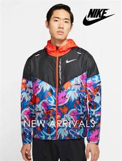 Ofertas de Deporte en el catálogo de Nike en Camas ( Más de un mes )