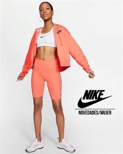 Ofertas de Deporte en el catálogo de Nike en Cornellà ( 12 días más )