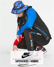 Descubrir venta caliente online Zapatos 2018 Nike en Las Rozas | Catálogos y Ofertas Semanales