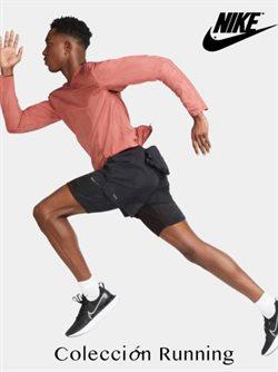 Ofertas de Deporte en el catálogo de Nike en Churra ( 11 días más )