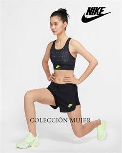 Ofertas de Deporte en el catálogo de Nike en Churra ( 4 días más )